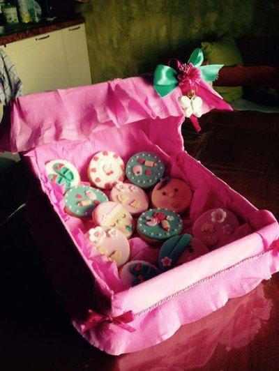 Carrozina baby cookies