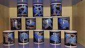 Tazza mug segni zodiacali