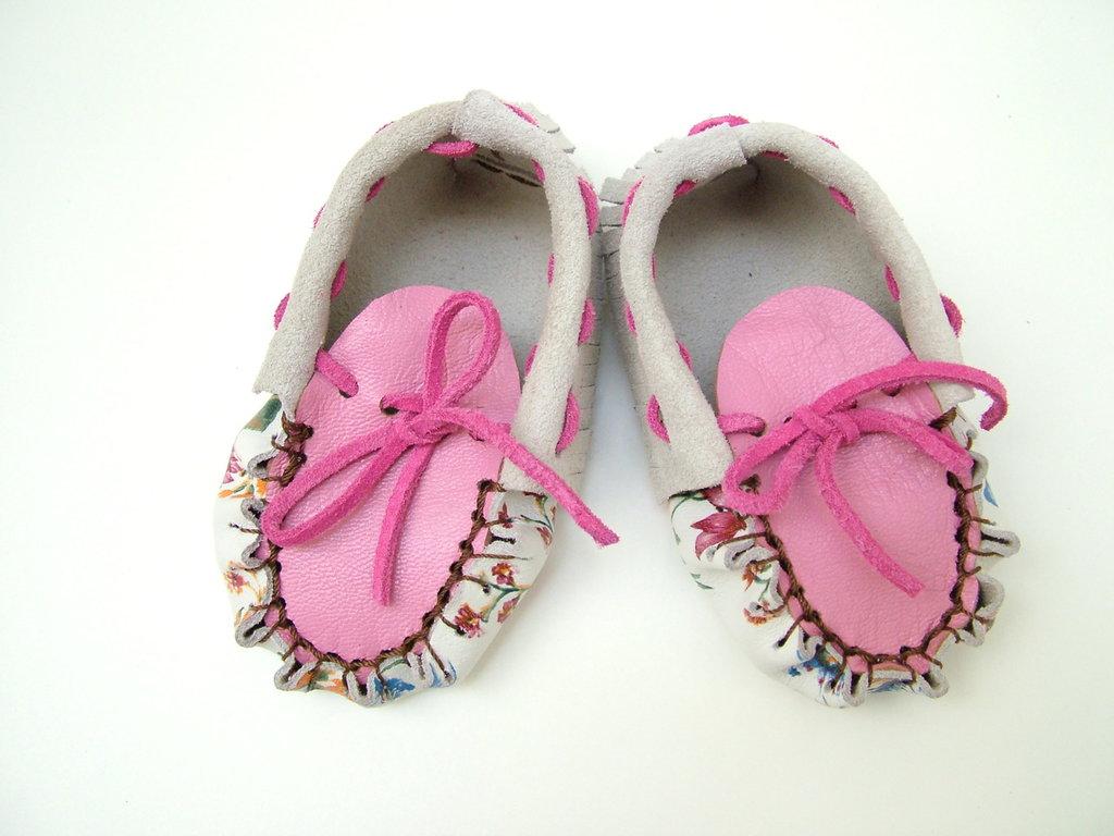online store 4a357 18b46 Scarpe neonato/a, scarpine bimbo/a in vera pelle fatte a mano,mocassini