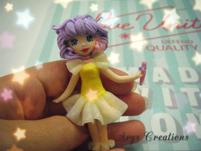 Calamita L'incantevole Creamy