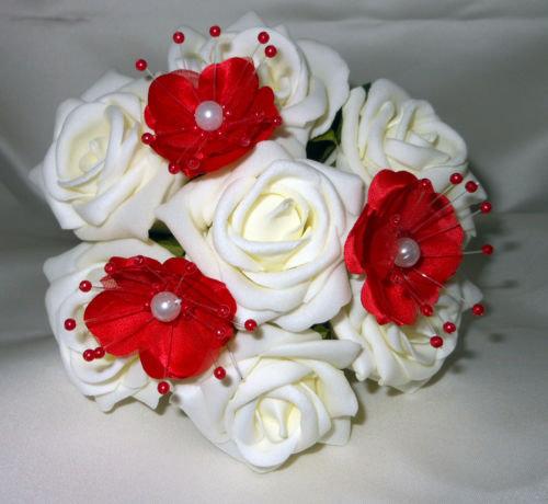 Bouquet piccolo damigelle