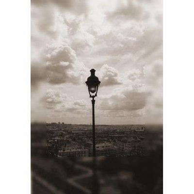 Il lampione per il cielo