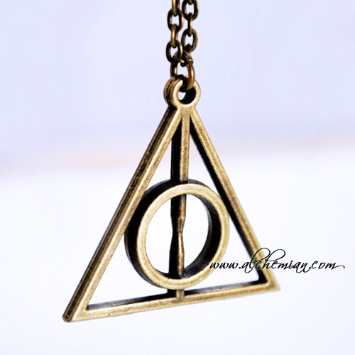 Harry Potter I doni della morte (Deathly Hallows)