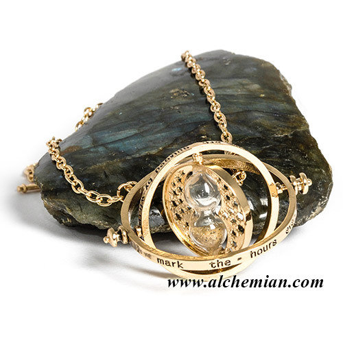 Harry Potter Giratempo Hermione Granger's Time turner