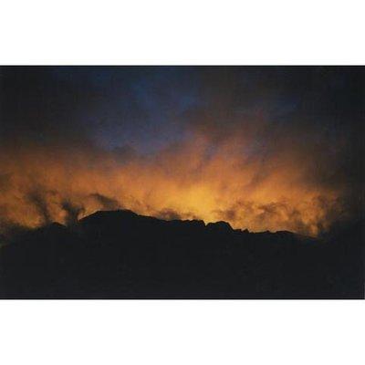 Cielo in fiamme