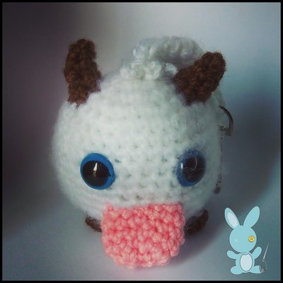 Poro League of Legends