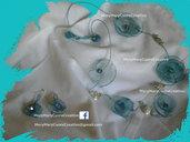 Set Fly - collana ed orecchini