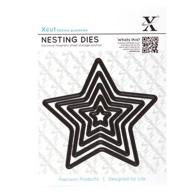 Set fustelle Xcut - Star
