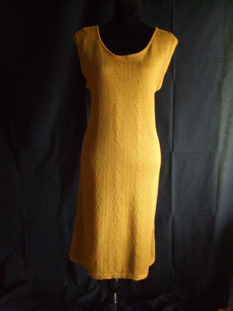 abito rombi donna