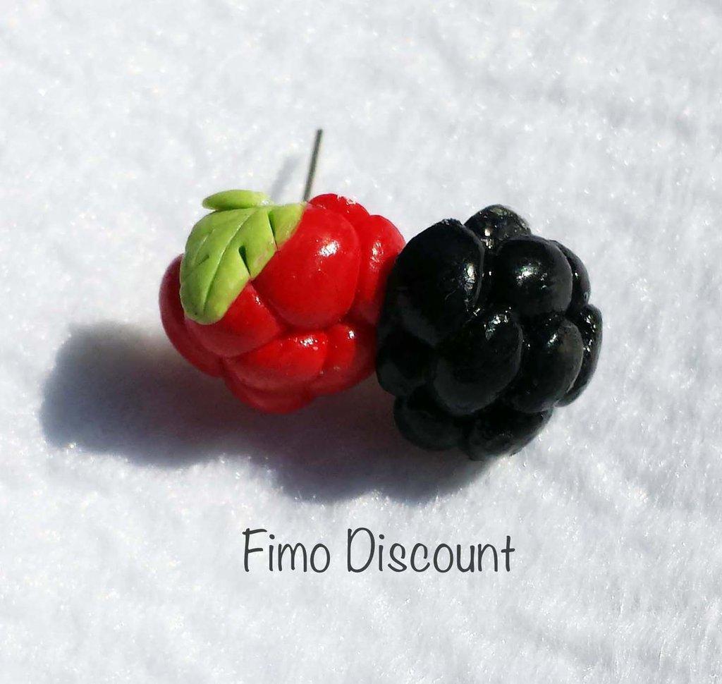 Tappa buchi frutti di bosco