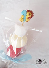 Caramellate primo compleanno bimbo soggetti animaletti