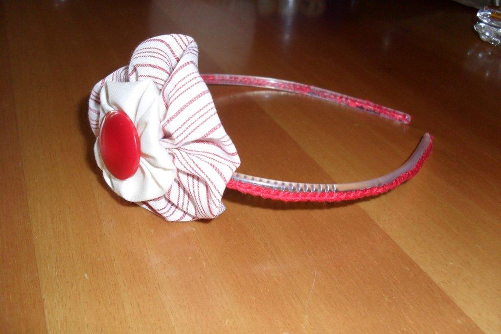 cerchiello rosso