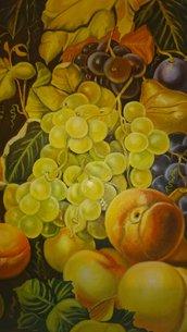 Cascata di frutta