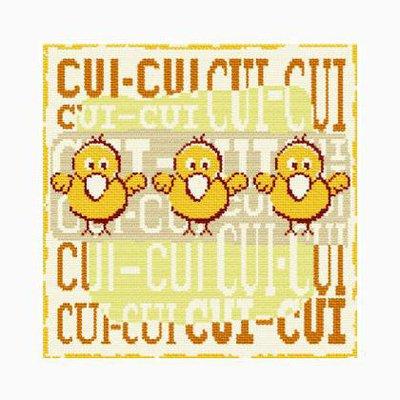 Cui-Cui-Cui - Lili Points
