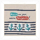 Marin un Jour, Marin Toujours! - Lili Points