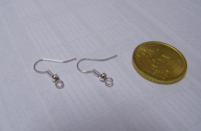 20 Monachelle silver