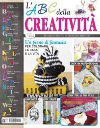 L'ABC della Creatività (Luglio/Settembre 2015) - GlI Speciali di Casa da Sogno n.22
