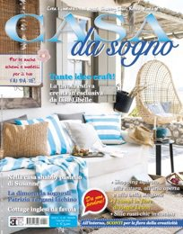 Casa da Sogno n.46 (Luglio/Agosto 2015)