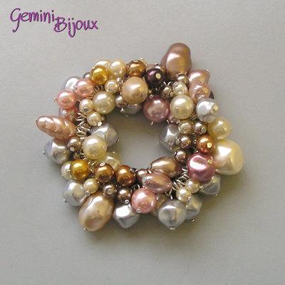 Bracciale 100 Perle