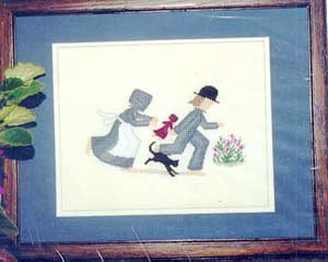 I Want My Dolly - Diane Graebner Designs - Lynn's Prints