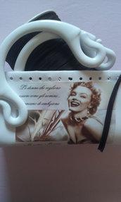 Kit per borse stampa marylin