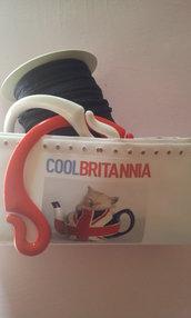 Kit per borse stampa cool britannia