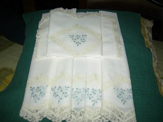 lenzuolino di puro cotone