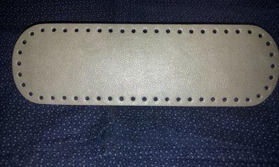 Fondo per borse ecopelle grigio