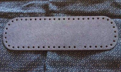 Fondo per borse ecopelle jeans