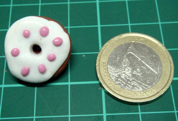 Spilla donut!!!