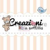 logo personalizzato per creative