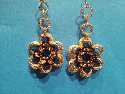 collezione Fiore orecchini