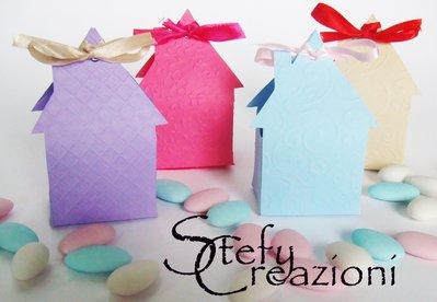 Scatoline  Casetta Piccola