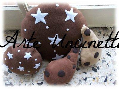 gocciole o pan di stelle mignon