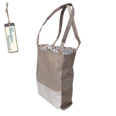 Borsa elegante shopping bag