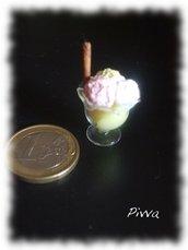 Gelato/Ice cream - calamita frigo