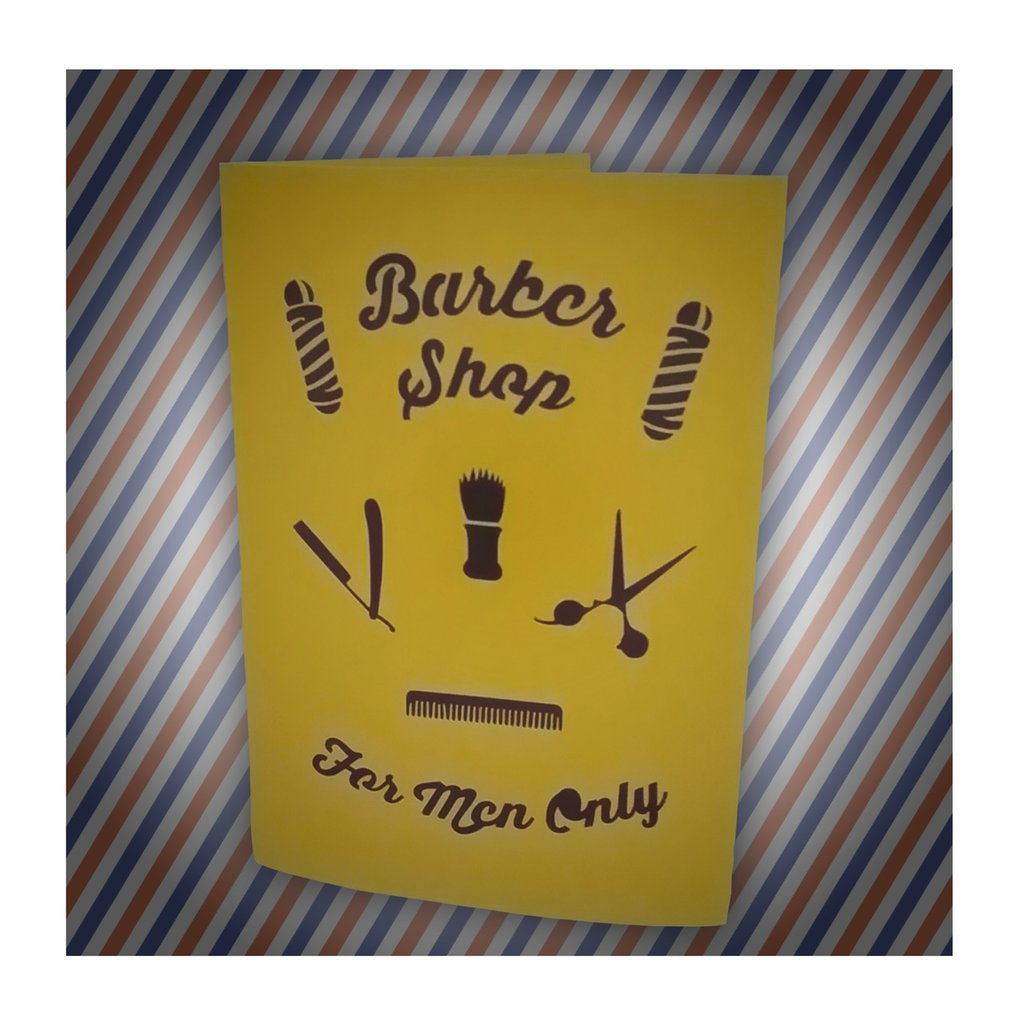Linea Barber Shop