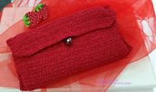 POCHETTE RED PASSION