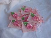 sacchetti per confetti bustine