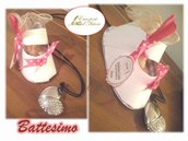BOMBONIERA-Cadeaux   SCARPETTA  in Cartoncino