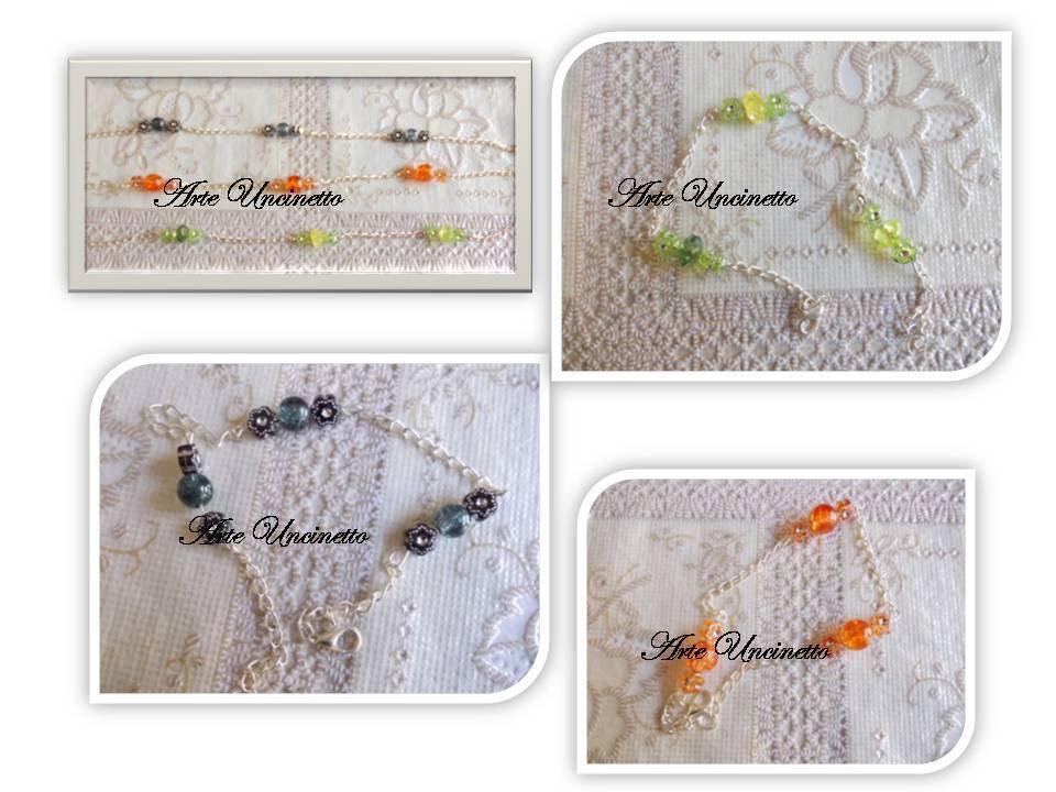 cavigliera - bijoux