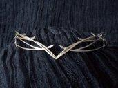 Diadema di Galadriel dal film Lo Hobbit