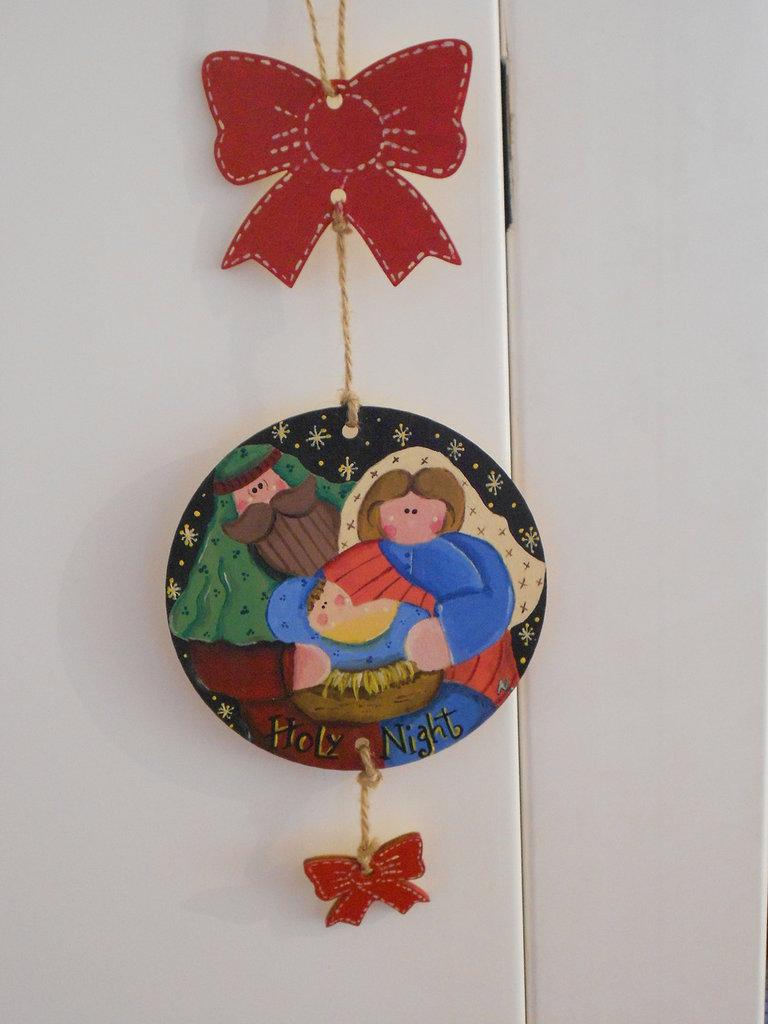 La Notte Santa