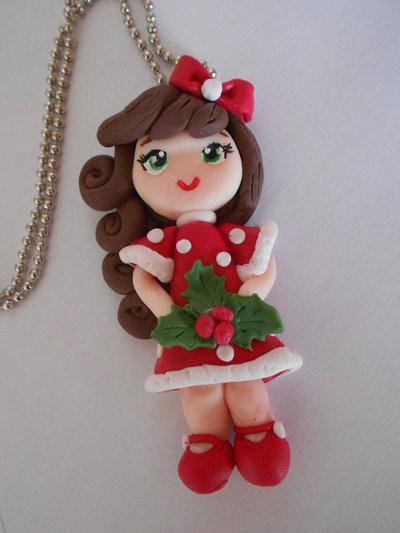 Dollina di Natale