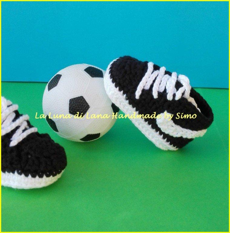 nike scarpe neonato 0 a 6 mesi