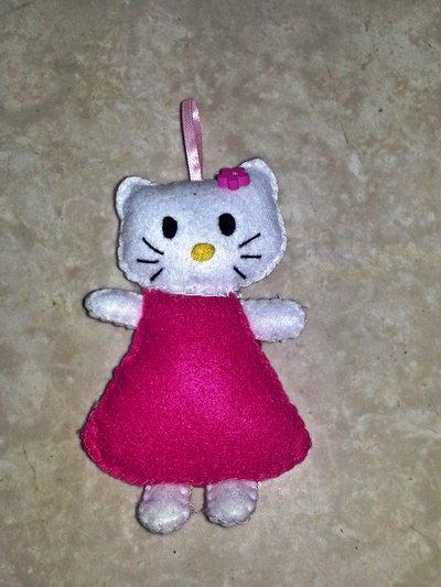 Hello Kitty Pannolenci