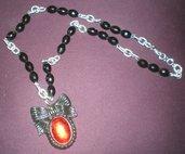 blood pendant
