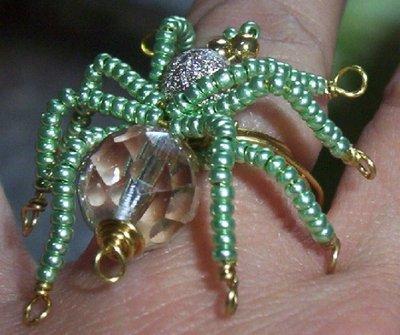 anelli aracnidi