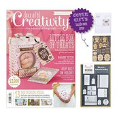 Creativity Magazine 61 - Agosto 2015