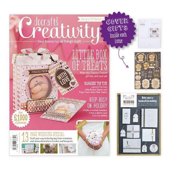 Creativity Magazine 61 - Agosto 2015